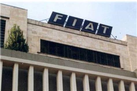 sede fiat torino fiat attese garanzie per la sede di torino e 20 miliardi