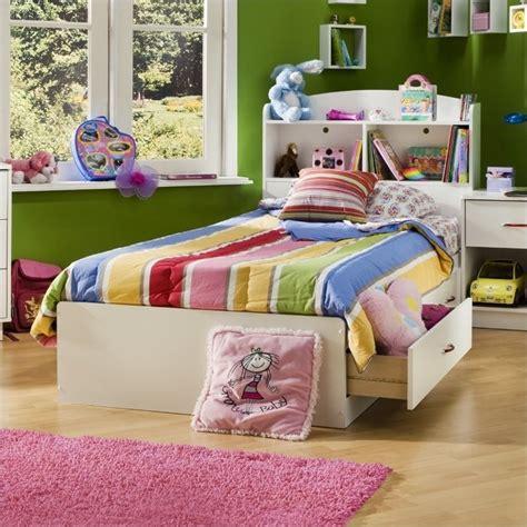 Tempat Tidur Minimalis Set set tempat tidur anak minimalis putih terbaru 2017