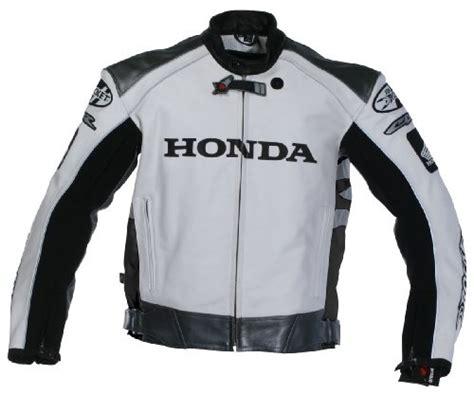 Honda Motorradjacke by Joe Rocket Honda Motorcycle Leather Jacket