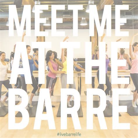 Fitness Barre Cranberry 5 by Barre Fitness Livebarrelife