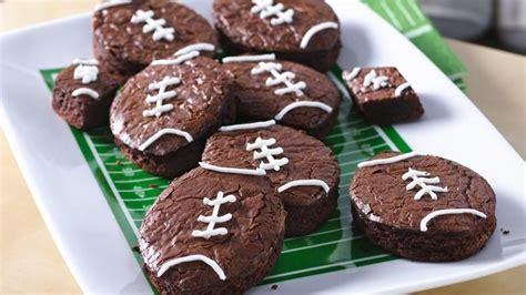touchdown brownies recipe from betty crocker