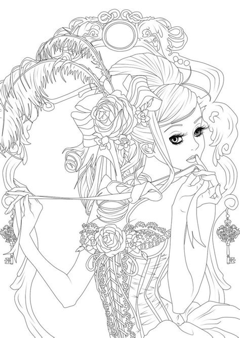 coloring book credits 1000 images about advanced colouring pages on
