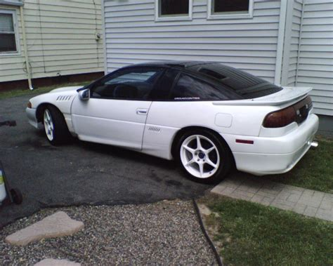 1994 eagle talon gray 200 interior and exterior images