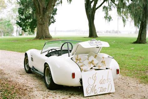 wedding cars vintage 17 vintage wedding getaway cars praise wedding