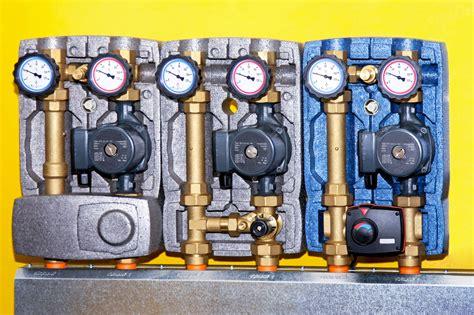 ab wann heizen hydraulische weiche f 252 r ausgleich im heizungssystem
