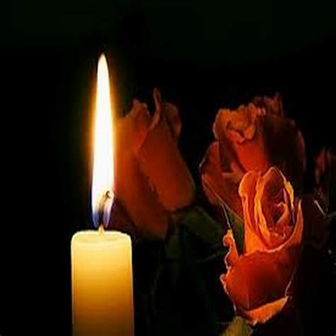 candele a gogo една велика българска актриса се пренесе в рая