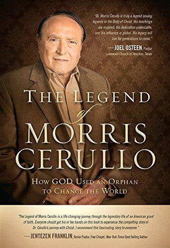 The Miracle Book By Morris Cerullo Morris Cerullo Author Profile News Books And Speaking Inquiries