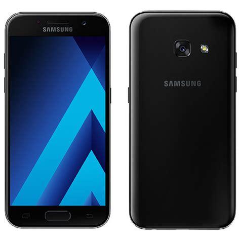 Samsung A3 2017 Transformer samsung galaxy a3 2017 en a5 2017 aangekondigd met premium design