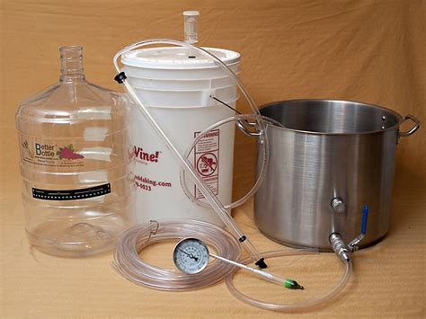 homebrewing do your annual equipment maintenance