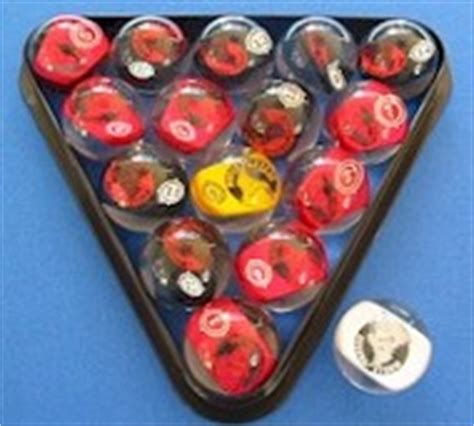 custom pool table balls the gallery for gt clear pool table balls