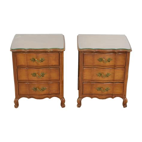 Nightstands Sale by End Tables Used End Tables For Sale
