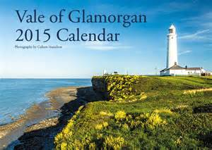 landscape photographs of the vale of glamorgan coast wales