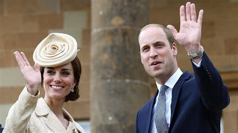 where do william and kate live prince william and kate arrive in canada for royal tour