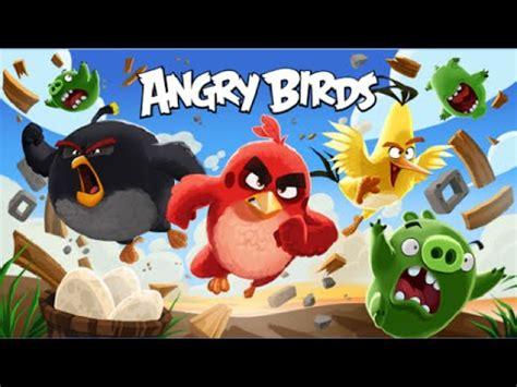 Angry Birds Isi 4 angry birds the angry birds angry birds злые птички