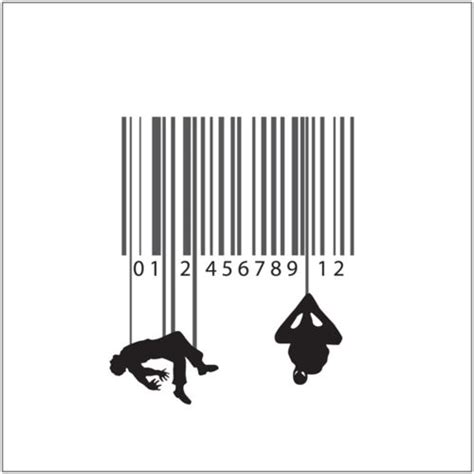 the barcode tattoo protagonist and antagonist 784 best images about bard codes qrs on pinterest