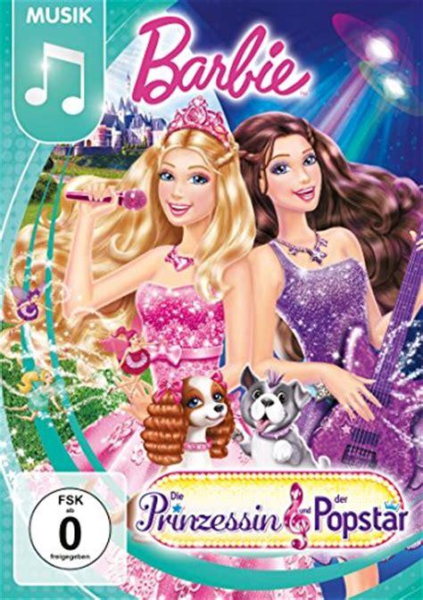 film barbie und der popstar barbie die prinzessin und der popstar 2012 barbie filme