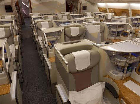 emirates a380 business class airbus a380 reviews