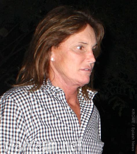 bruce jenner with long hair photos bruce jenner lets his long hair down for elton john