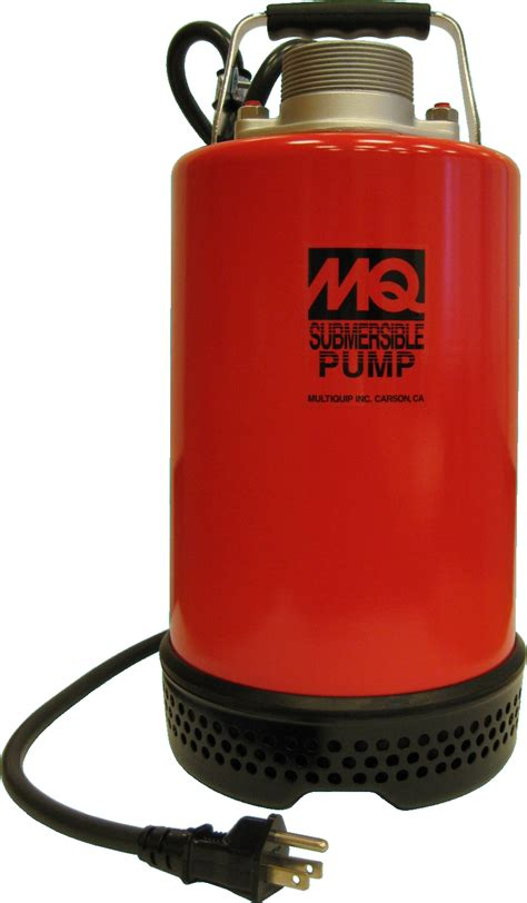 "POWER EQUIPMENT   Pumps   2"" Electric Submersible Pump"