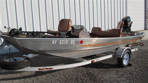 used bass boat reviews tracker bass tracker iii bass boats used in nicholasville