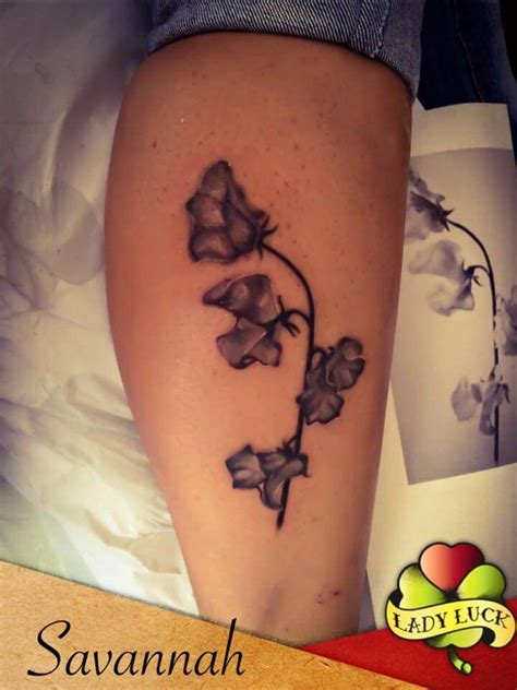 sweets tattoo designs 17 best ideas about sweet pea on