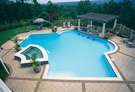 online pool design 16 splashing outdoor pool designs for wonderful recreation