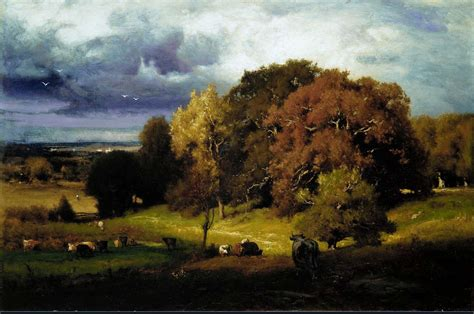 Landscape Artist George Crossword Landscape Artist George Crossword 28 Images Paintings