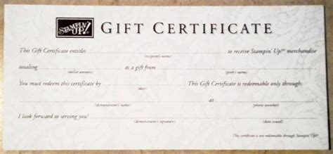 best photos of gift certificate template word 2010