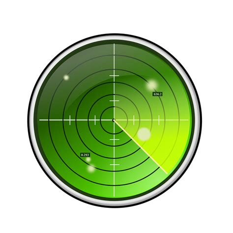 Radar Search Free Illustration Radar Green Blips Search Circle Free Image On Pixabay 333574