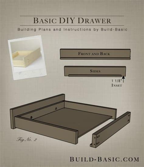 Diy Desk Drawers Best 25 Diy Drawers Ideas On Diy Drawer Organizer Diy Jewelry Organizer And Wall