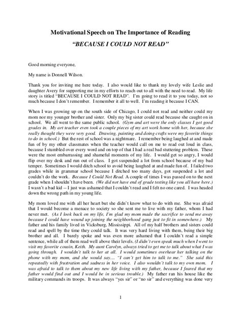 Motivational Speech Essay by Motivational Speech Essay Motivational Speech Sles Explore How Tim Collins Addresses His