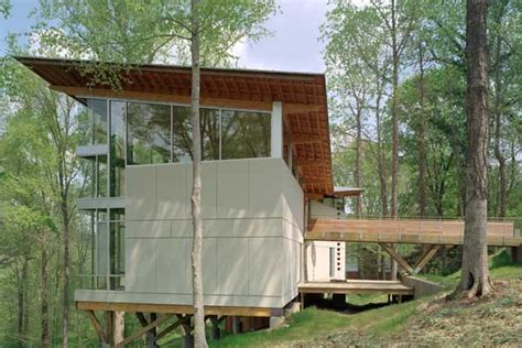 modern tree house design modern tree house strickland ferris residence