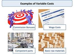 Marginal Costs Explaining Fixed And Variable Costs Of Production