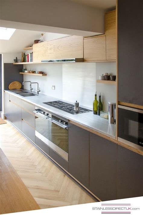best 25 stainless steel kitchen shelves ideas on pinterest work station arca cucine italy stainless steel kitchens