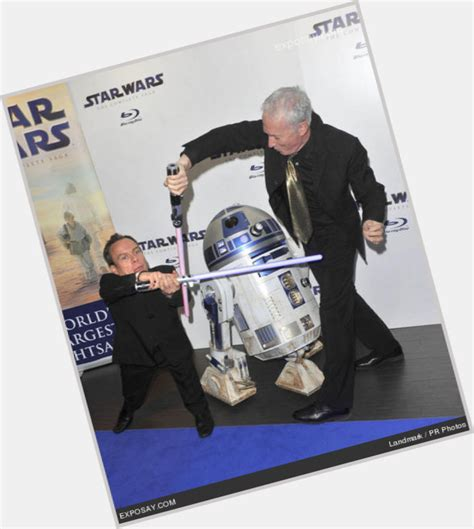 anthony daniels indiana jones anthony daniels official site for man crush monday mcm