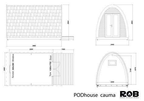 pod plans podhotel by pod design homedsgn