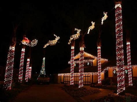 large outdoor lighted large outdoor lighted decorations colour