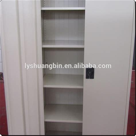 Armoire Metallique Rangement Pour Garage by Armoire De Rangement Pour Garage Atelier 1850x850x390mm