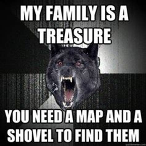 Angry Wolf Meme - insanity wolf meme pinteres