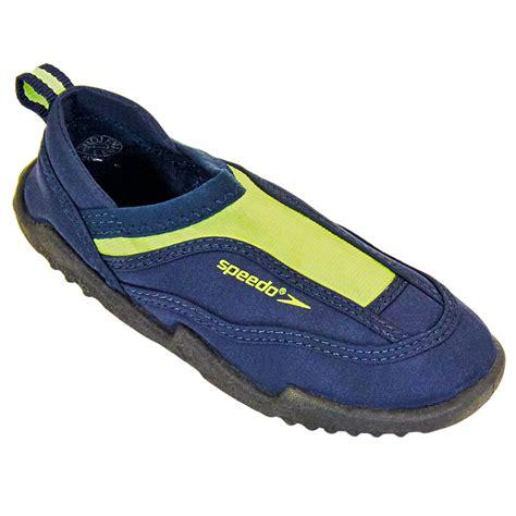 speedo shoes sporty clothing speedo sandseeker surf shoes speedo