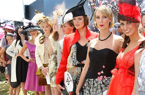 Formal Garden Attire - melbourne cup garden party the party connection your liaison to unique occasions