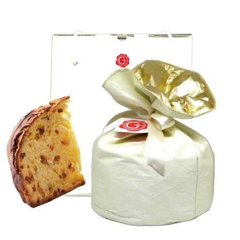 christmas gift box panettone gustorotondo made with