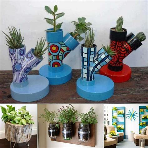 diy planter ideas 10 amazing diy indoor planter ideas to try
