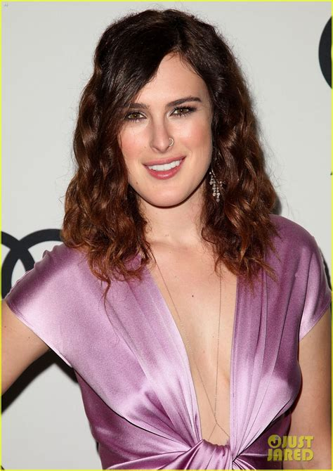 Rumer Willis Likes Putting Condoms In by Just In General No Matter What You Re D By Rumer Willis