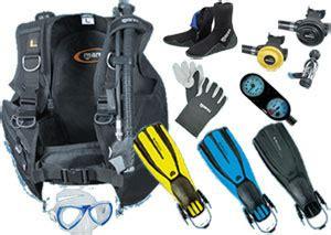 cheap dive gear scuba diving gear