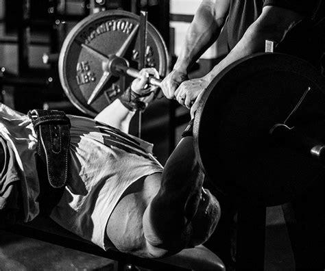 decline bench bodybuilding hrt animal hellraiser trainer hell workout 3 chest triceps