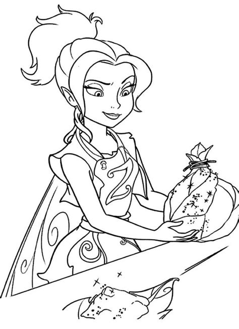 coloring pages pirate fairy zarina pirate fairy coloring pages www imgkid com the
