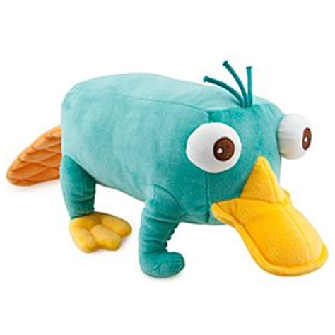 bobblehead perry the platypus poll do you a stuffed animal or that you still
