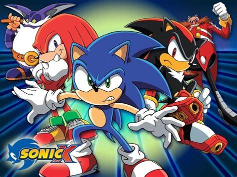 Sonic X sonic x sonic the hedgehog wallpaper 2528672 fanpop