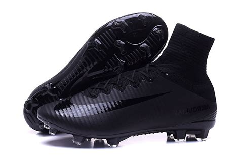 football shoes black nike mercurial v 11 superfly fg black acc mens